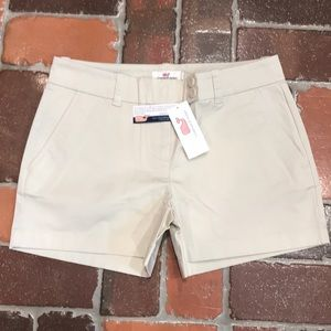Vineyard Vines Stone Dayboat Shorts NWT